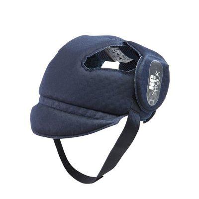ok baby Okbaby Защитный шлем No Shock темно-синий (38070330)