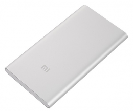 Xiaomi Mi Power bank 5000mAh ORIGINAL Silver