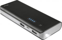 TRUST Primo Power Bank 13000