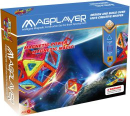 Magplayer MPA-45
