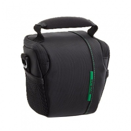 RivaCase High/Ultra zoom Digital Camera Bag (7410PS Black)